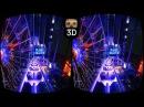 Best VR 3D Roller Coaster VR Videos 3D SBS [Google Cardboard VR Box 360] Virtual Reality Videos 3D