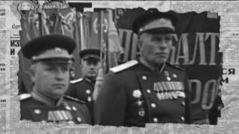День Победы в России: показуха и массовое зомбирование — Антизомби, 12.05.17