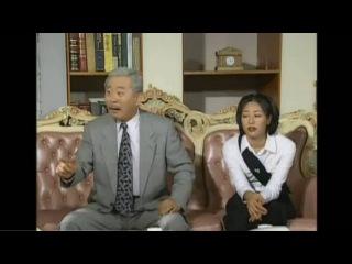 순풍산부인과 155화 간호사 면접보러 온 허영란
