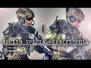 Polish Special Forces 2016 HD 1080p GROM FORMOZA JWK AGAT NIL