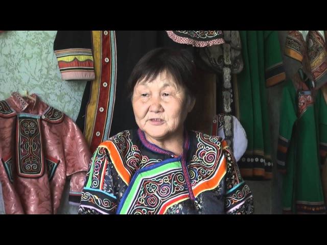 Удэгейская сказка, рассказывает Кялундзюга А.А на русском языке