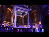 Blonde Redhead - Elephant Woman at The Co-Cathedral of Saint Joseph, Brooklyn 101116