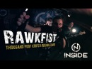 INSIDE - Rawkfist [Thousand Foot Krutch Russian Cover]