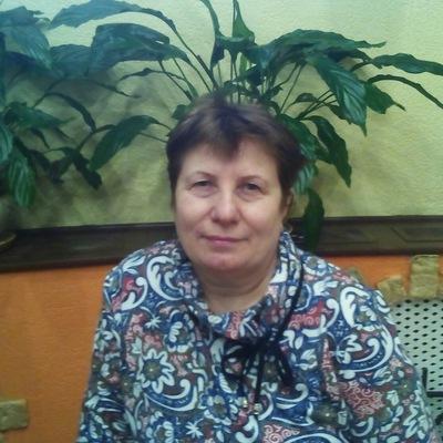 Людмила Заборовская