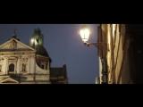 Kraków nocą - Cracow by night