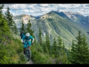 Whitefish Proven Here. Riding in Whitefish and the surrounding Flathead Forest of Montana.