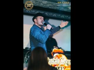 Мунир Рахмаев на татарской дискотеке TatarStyle