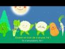 #abcmagie_vidéo #abcmagie_chansons La ronde des légumes - Les chansons de Pinpin et Lili - YouTube