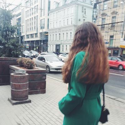 Виктория Сидоренко