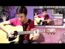 Elvis Presley - Love me Tender(mini cover)