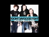 Hot Chelle Rae - Don't Say Goodnight (Audio)