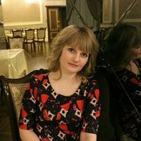 Анна Боровикова