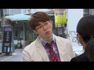 [VK] 05.05.2017 U-KISS Hoon in drama 'Unknown Woman' (ep.10) cut