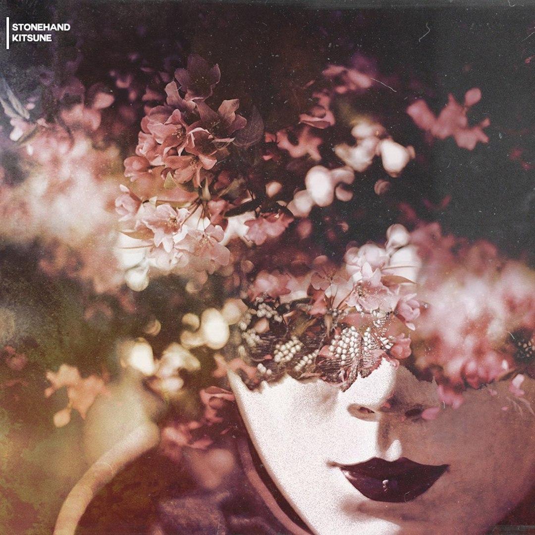 Stonehand - Kitsune [EP] (2017)