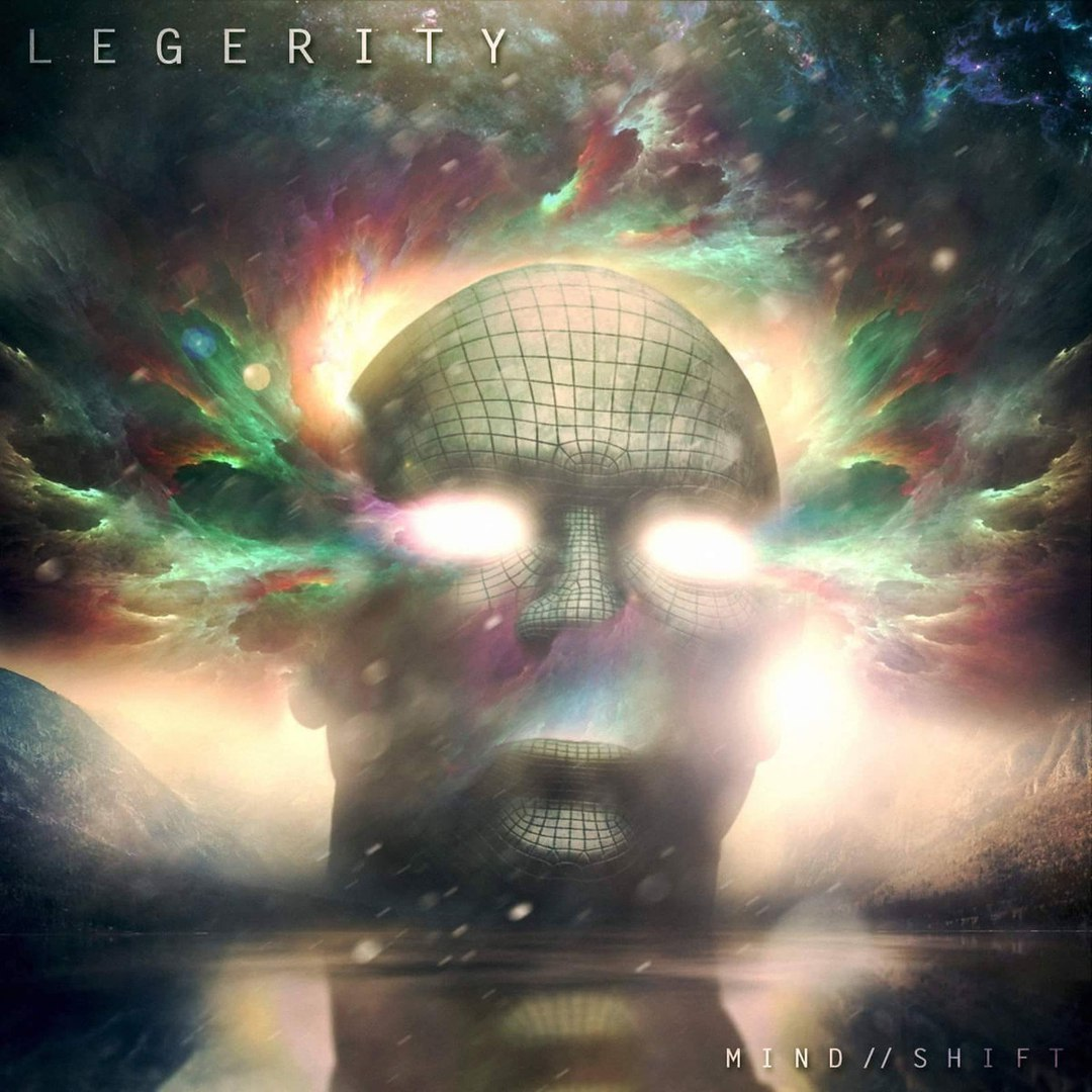 Legerity - Mind//Shift [EP] (2017)