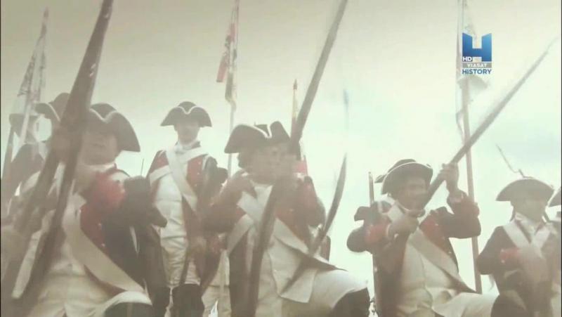 Tarihsel Hareketler II - 1756-1763 Yedi Yıl Savaşları (1756-1763 The Sevens Years War)