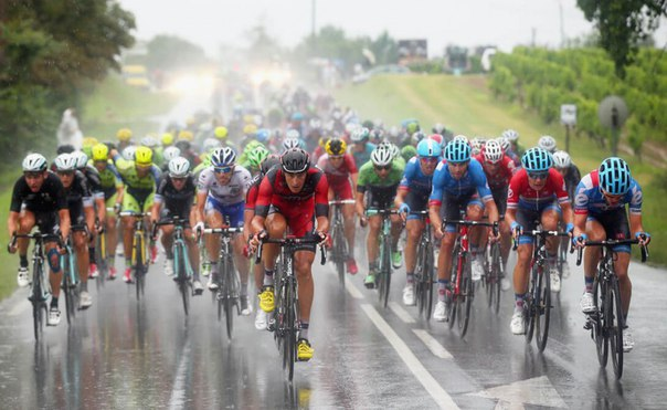 53. Cumhurbaşkanlığı Türkiye Bisiklet Turu Ne Zaman Hangi Kanalda