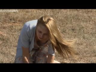 Анна Снаткина в сериале Моя большая семья (2012, Давид Ткебучава) - Серия 9
