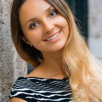 Анна Бушуева
