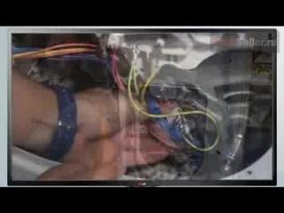 Как проверить двигатель стиральной машины. Секреты продавца бытовой техники