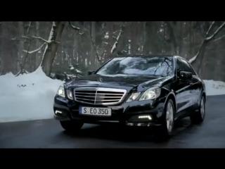 Интеллектуальная активная система безопасности водителя и пассажиров от Mercedes-Benz