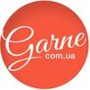 Интернет-магазин Garne