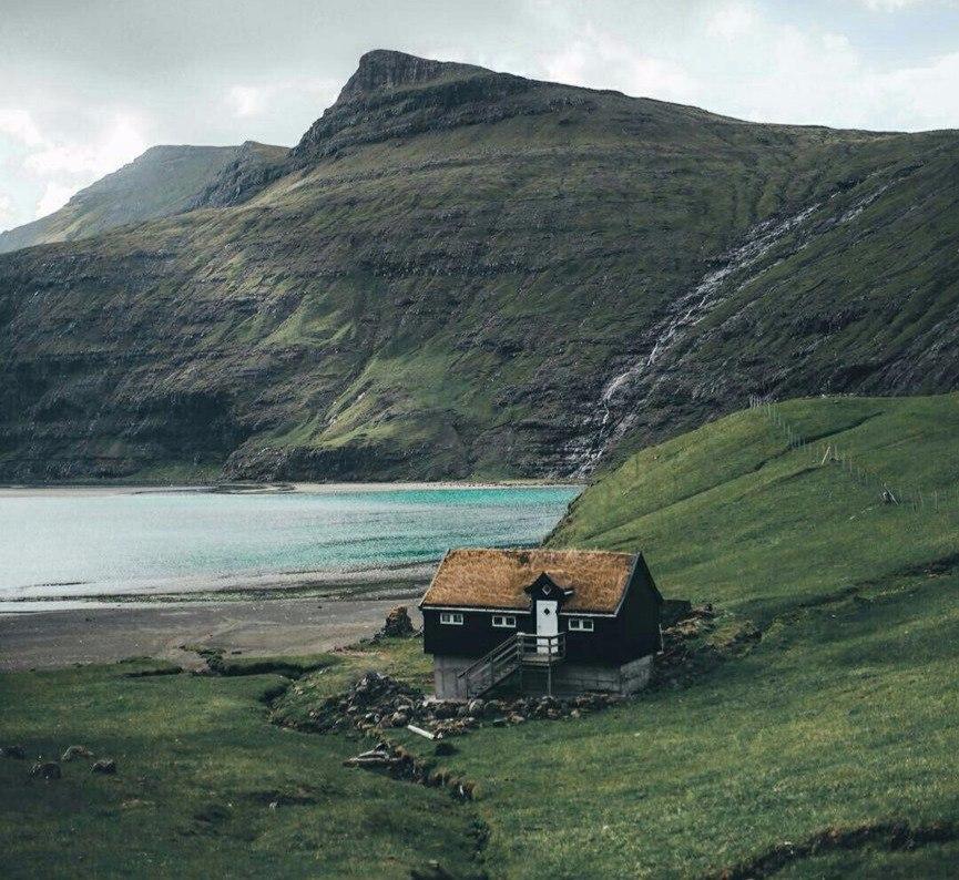 Роскошные пейзажи Норвегии - Страница 2 MOlI-sw8GCQ