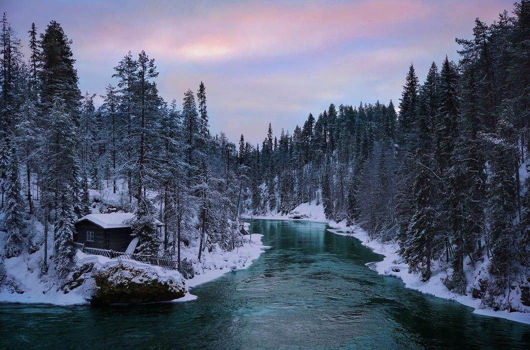 Роскошные пейзажи Норвегии - Страница 2 LxUipHXQ8IA
