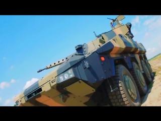 Rheinmetall defence - boxer 8x8 35 crv для австралии land 400 phase 2 [1080]
