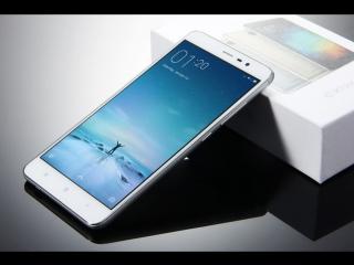 Розыгрыш смартфона Xiaomi Redmi Note 3 05.01.17