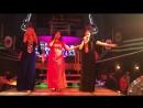 Туркменская песня, студентки 4 курса юридического факультета ХНУ им.Каразина