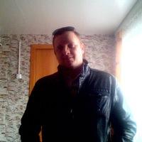 Анкета Дима Редькин
