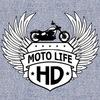 Moto Life HD RUS