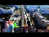 День города 20 августа, работа творческой команды НТР