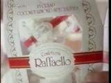 реклама Raffaello