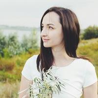 Охман Кристина