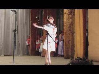 Міс Новомиргородська весна - 2016