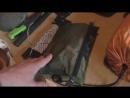Что взять в поход - Моя раскладка снаряжения и провизии ...