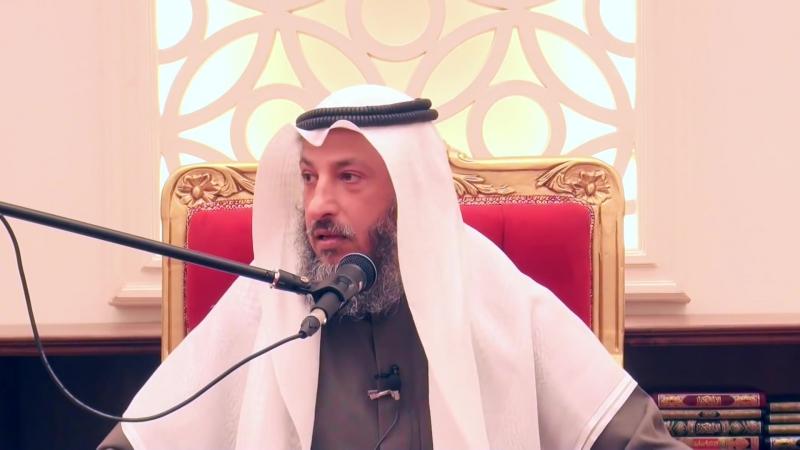 Iусман Хамис:Ламаз эцаран суннат ламаз дар бух болш дуй?