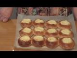 КАК ПРИГОТОВИТЬ ВКУСНЫЕ ВАТРУШКИ С ТВОРОГОМ _ Cheesecake with cottage cheese