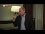 Путин объясняет про курс доллара и рубля — обесценивание рубля нам выгодно!