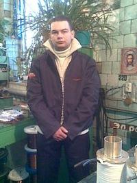 Литвиненко Мирослав