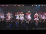 170403 AKB48 Team 8 3rd. Anniversary Special Stage Performances