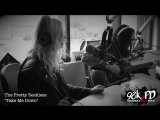 "The Pretty Reckless Performing ""Take Me Down"" Live At 98KUPD"
