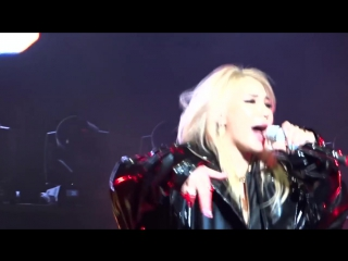 CL HELLO BI CHES TOUR - IM THE BEST (LIVE NEW YORK)