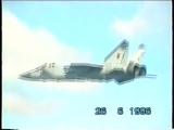 Полёты в 153-м ИАП (аэродром Моршанск в Тамбовской области)