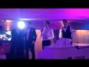 Свадьба Николая Колчевского