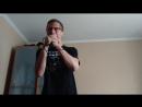 Sam the Auror - Sonne (cover on Caliban/Rammstein)