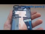 Дисплейный модуль (сборка дисплея и сенсора) для HTC Desire 820G оригинал