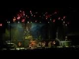 Iron Maiden - The Book of Souls Tour - Las Vegas 2-28-16